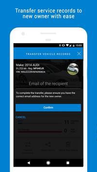 Servicefy- Car Management & Servicing Made Simple screenshot 3