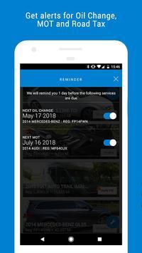 Servicefy- Car Management & Servicing Made Simple screenshot 7