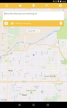 Service Nearby Check-in screenshot 7