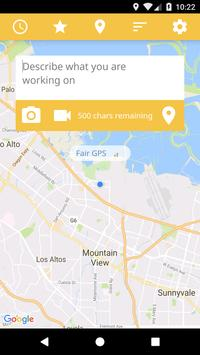 Service Nearby Check-in screenshot 5