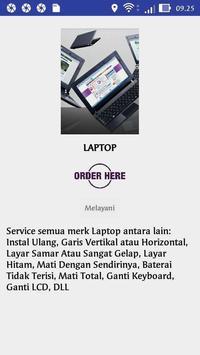 Service Online screenshot 2