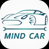 Mind Car icon