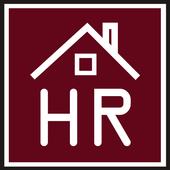 Hr Home Service icon