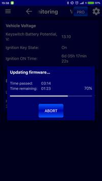 Service S6 DUT-E apk screenshot