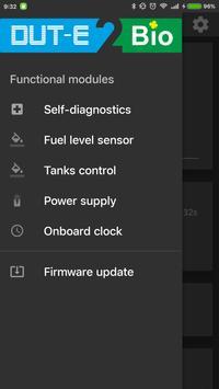 Service S6 DUT-E screenshot 1