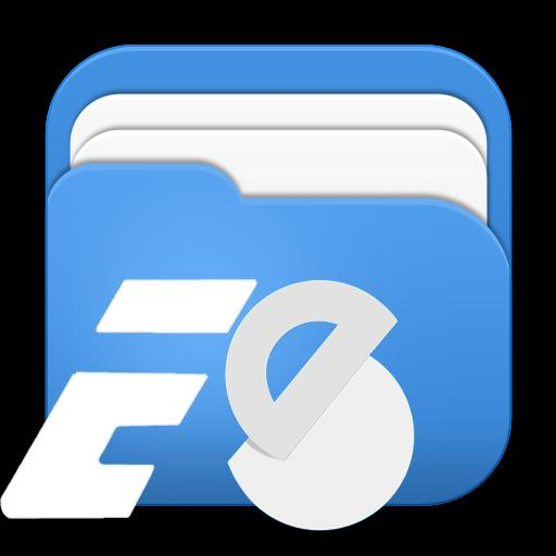 New/ E5 File Explorer Manager for Android - APK Download