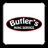 Butler's HVAC Service LLC icon