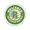 Reliable Contractor Services App icon