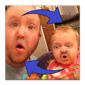 Face Swap Pro icon