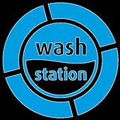 Washstation Locator icon