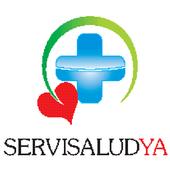 Servi Salud Ya icon