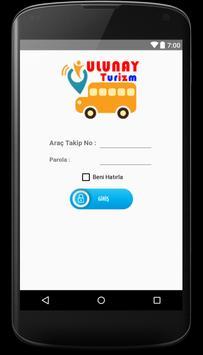 Ulunay Turizm Mobil Servis apk screenshot