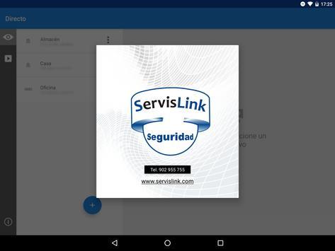 SERVISLINK CAM apk screenshot