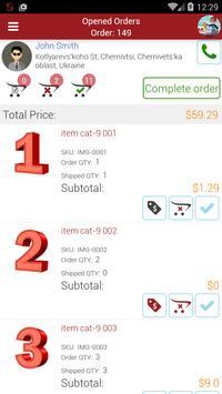 ServiStore® for Business screenshot 2