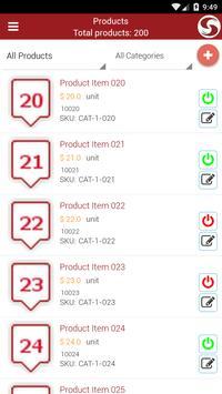 ServiStore® for Business screenshot 4