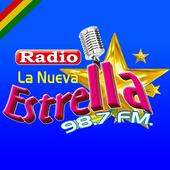 Radio La Nueva Estrella icon
