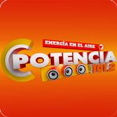 Radio Potencia Bolivia icon