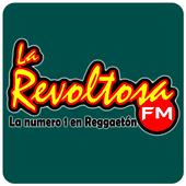 Revoltosa FM icon