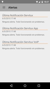 ServiTux App apk screenshot