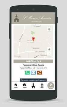 Parrocchia di Manerba apk screenshot