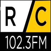 Radio Continental 102.3FM biểu tượng
