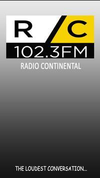 Radio Continental 102.3FM bài đăng