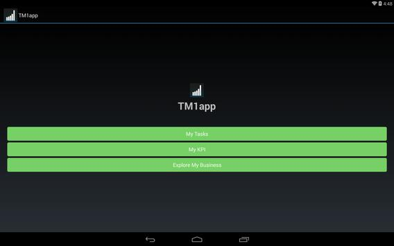 TM1app screenshot 12
