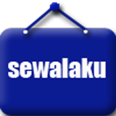 SEWALAKU -  kost - kontrakan - rental - sewa icon