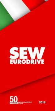 AR SEW-EURODRIVE poster