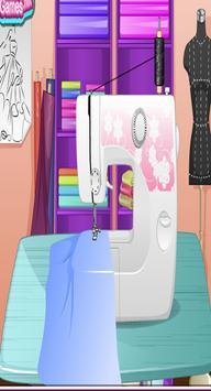 لعبة الخياطة وتصميم الازياء وبيعها screenshot 1