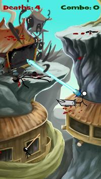 Stickman Assassin apk screenshot