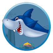 Baby Shark Attack icon