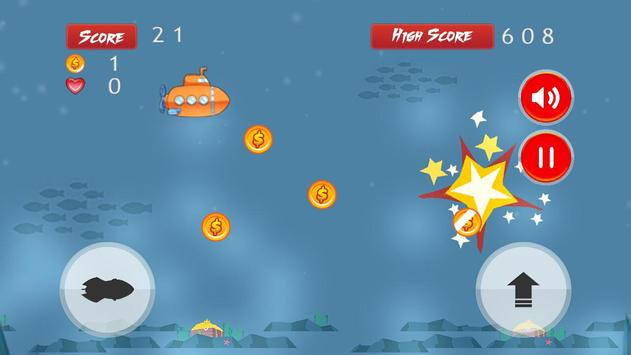 Baby Shark Attack apk screenshot