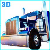 Euro Truck Sim16 icon