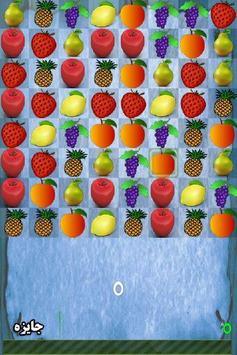 میوه های سه تایی poster