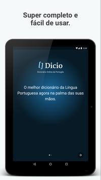 Dicionário de Português Dicio - Online e Offline screenshot 10