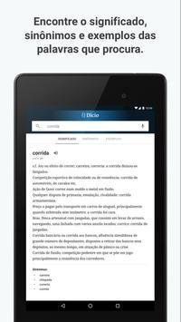 Dicionário de Português Dicio - Online e Offline screenshot 13
