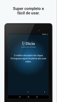 Dicionário de Português Dicio - Online e Offline screenshot 16