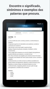 Dicionário de Português Dicio - Online e Offline screenshot 7