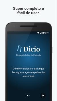 Dicionário de Português Dicio - Online e Offline screenshot 4