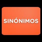 Diccionario Sinónimos Offline icon