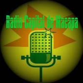 Rádio Capital de Macapá icon