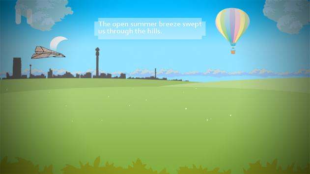 Flight - An Environment apk screenshot