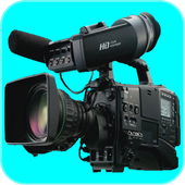 Camera HD icon