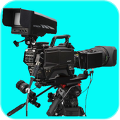 HD Camera DSLR Lite icon
