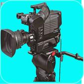 HD Camera Snap Lite icon