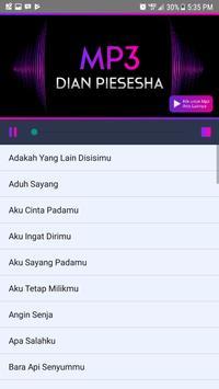 Lagu Dian Piesesha screenshot 1