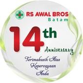 Kotak Surat RS Awal Bros Batam icon