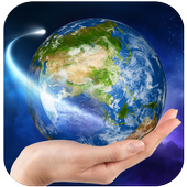 Earth Wallpapers HD icon