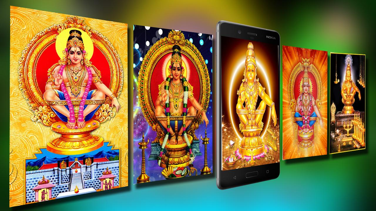 Lord Ayyappa Wallpapers HD for Android - APK Download